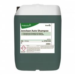 Jonclean Auto Shampoo (bilha 20 l)