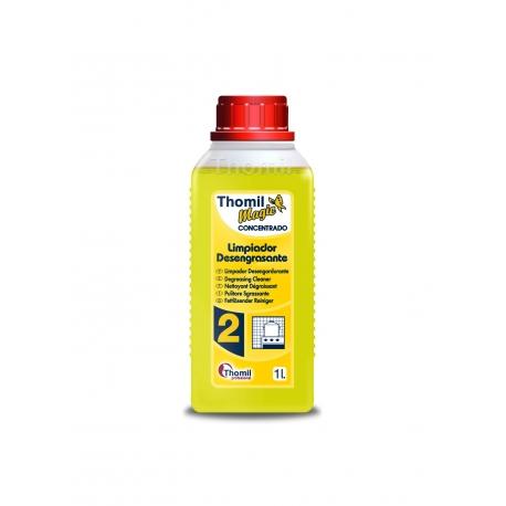 ThomilMagic Nº 2 (4 x garrafa 1 l)