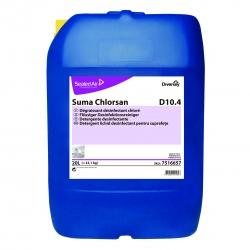 Suma Chlorsan D10.4 (bilha 20 l)
