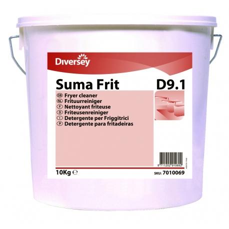 Suma Frit D9.1 (balde 10 kg)
