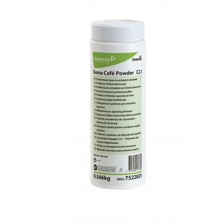 Suma Café Powder C2.1 (2 x frasco 0.566 kg)