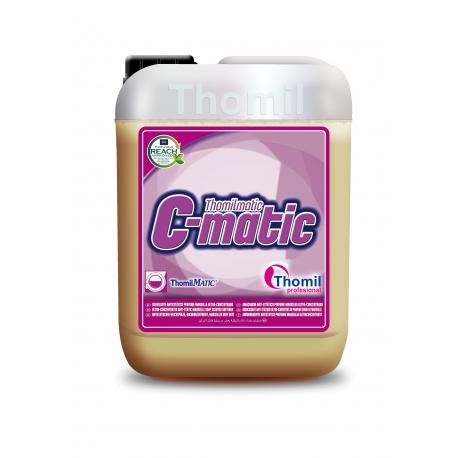 Thomilmatic C-Matic (bilha 10 l)