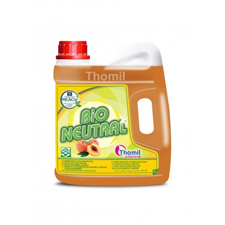 Bio Neutral Peach (4 x bilha 4 l)