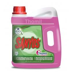 Sanyos (4 x bilha 4 l)