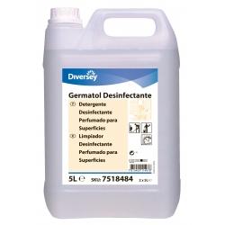 Germatol Desinfetante (2 x bilha 5 l)