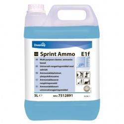 Sprint Ammo E1f (2 x bilha 5 l)