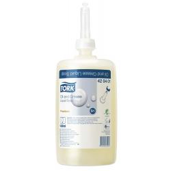 Sabonete líquido industrial (6 x frasco 1 l)