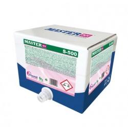 MasterBox S-500 (caixa 6 kg)