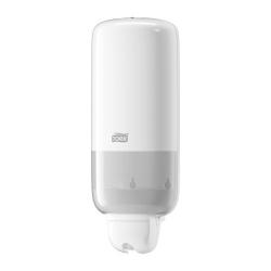 Doseador de sabonete líquido S1 branco