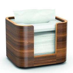 Dispensador de guardanapos N10 (madeira)