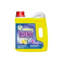 Kony Ultra Bac limão (2 x bilha 4 l)