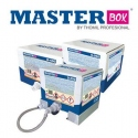 MasterBox - louça