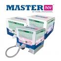MasterBox - superfícies