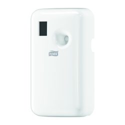 Dispensador para ambientador em aerossol