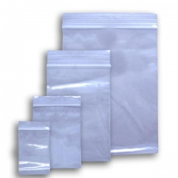 Saco para alimentos 15 x 20 cm (caixa 1000 uni)