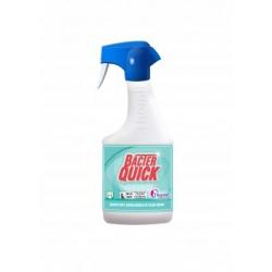 Bacter Quick (6 x pulverizador 750 ml)