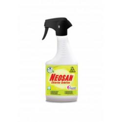 Neosan (6 x pulverizador 750 ml)
