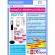Loção hidroalcoólica (8 x frasco 500 ml)