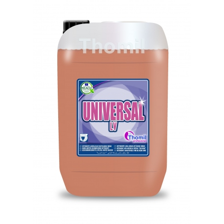 Universal LV (bilha 25 kg)