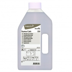 Suma Calc D5 (6 x garrafa 2 l)