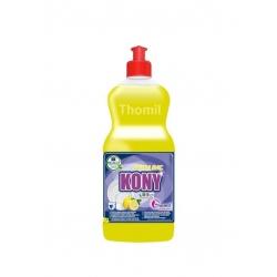 Kony Ultra Bac limão (6 x garrafa 750 ml)