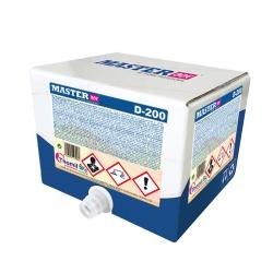 MasterBox D-200 (caixa 6 kg)