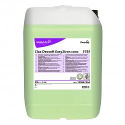 Clax Deosoft Easy2Iron conc 57B1 (bilha 20 l)