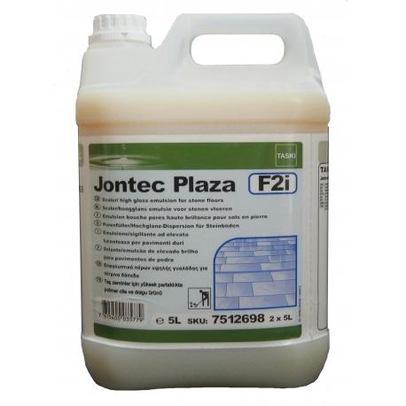 Jontec Plaza F2i (2 x bilha 5 l)