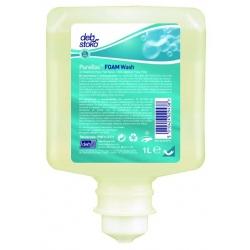 PureBac Foam Wash (6 x frasco 1 l)