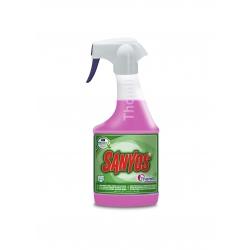 Sanyos (12 x pulverizador 750 ml)