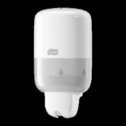 Doseador mini de sabonete líquido S2 branco
