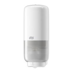 Doseador com sensor de sabonete em espuma S4 branco